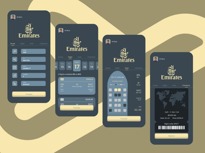 Flight Booking App traveler travel traveling flying fly emirates fly emirates airplane ticket booking book tickets reservation purchase sale tickets airway company plane company airway airplane