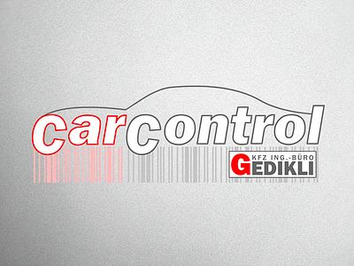 Car Control Logo secondnetwork vector logo design branding brand