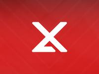 """""""XA"""" - Example Apparel Logo"""