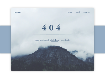 404 Page - Daily UI #008 008 daily ui 008 dailyui daily ui ui ui design ux ux design ui ux page not found 404 404 page