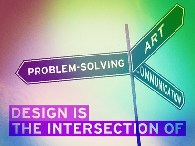 Design Is The Intersection