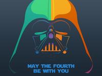 Vader Dribbble