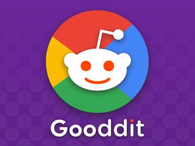 Goo/ddit Alfred Icon