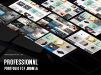 TZ Portfolio+, Professional Portfolio for Joomla
