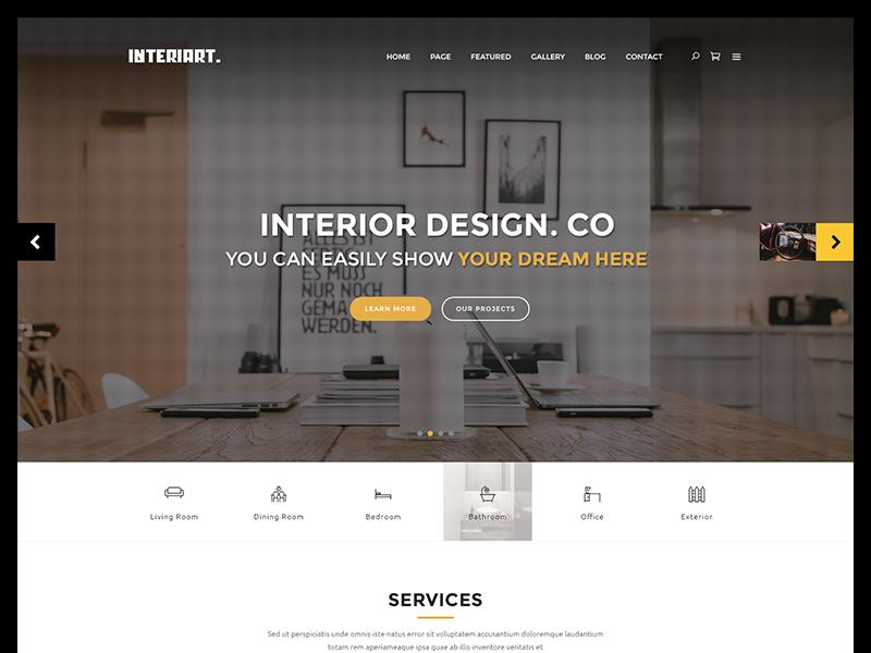 Interiart800