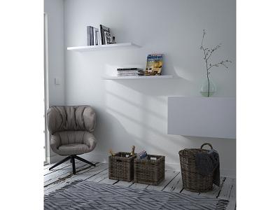3ds max 01 interior design 3dsmax 3d design