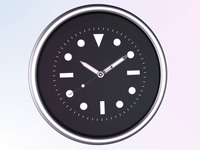 Smart Home Clock