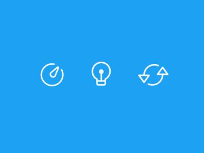 Twitter Camera light bulb light app photo camera flip flash timer twitter