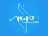 Timelines Team Logo