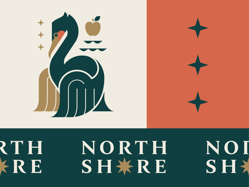 North Shore Cider Logo