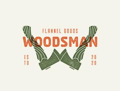 Woodsman Flannel Goods