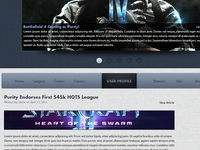 Purity League Homepage
