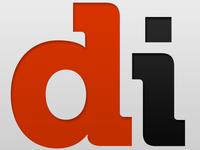 Typography branding
