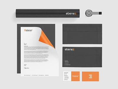 ebene3 Branding branding design brand design brand identity brand branding design logo 3whales