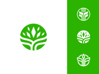 Agriculture Logo Options