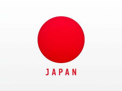 JAPAN website web weather sketch simple illustration icon face design