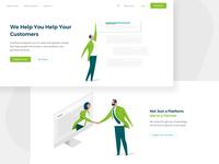 Conductor Website Redesign