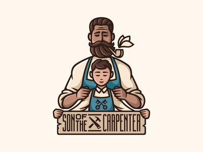 Son of the carpenter