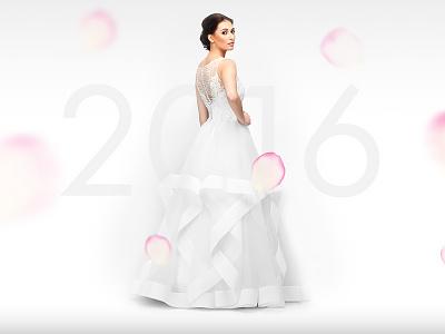 Wedding Dresses 2016 2016 grey subtle dress wedding
