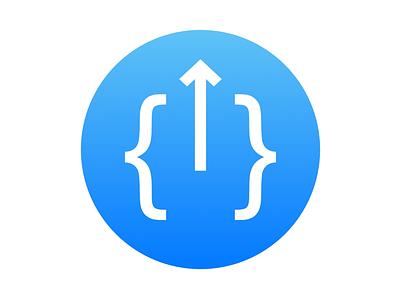 JSONExport icon