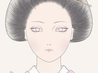 Geisha Wip III