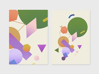 Suprema concept 02 illustation al wip abstract primitive color
