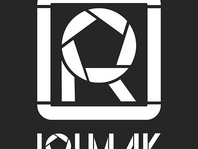 IRI MAK monogram icon free forsale branding vector logo design