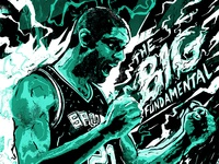 Tim Duncan - The Big Fundamental