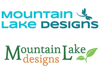 Mountain Lake Designs Logo