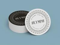 Restaurante Olympo, coasters