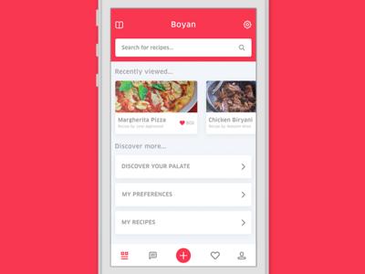 Boyan — Home