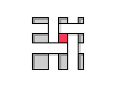 Rectangular Subdivision — Composition