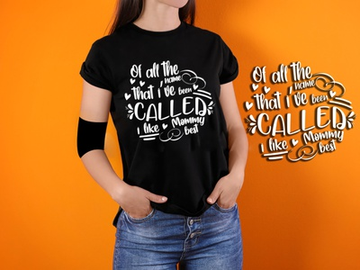 This is Typography T-shirt Designs tshirt design design free tshirt mocup custom t-shirt design typography illustration