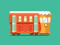 Beer Street Car