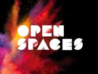 Open Spaces Logo
