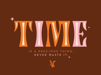Wonka Time