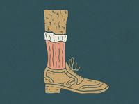 Fling Craft Cocktails  ::  Sock Game