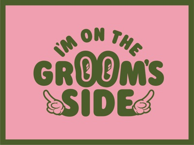 Brainey Wedding :: Groom's Side