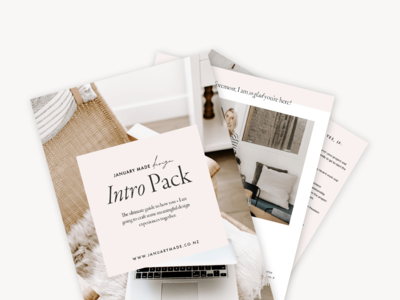 The January Made Intro Pack 2019