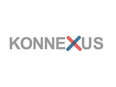 Konnexus  application branding logo
