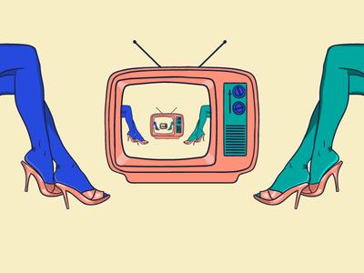 TV Babes