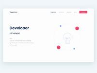 TomoGlobal Developer