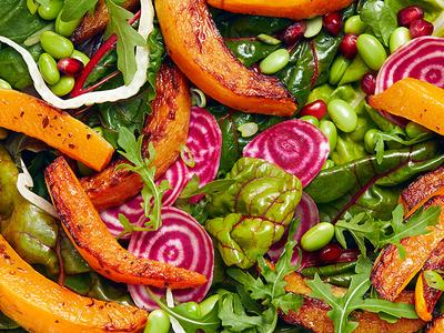 Salad 1x
