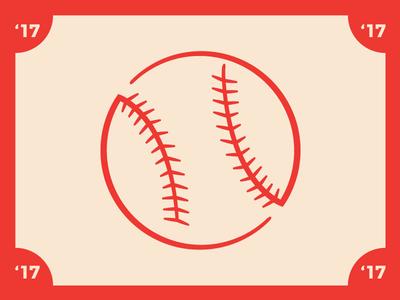 Baseball, I Missed You - Opening Day 2017