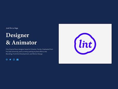 Website Upgrade! current animation image js html css branding illustration design website