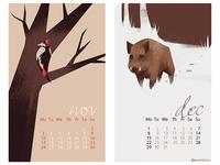 Vojvodina calendar