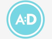 final AD logo