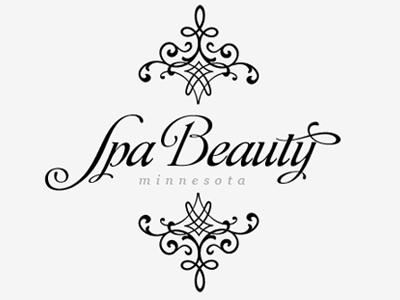 Spa Beauty logo