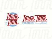 Iowa Tour '18