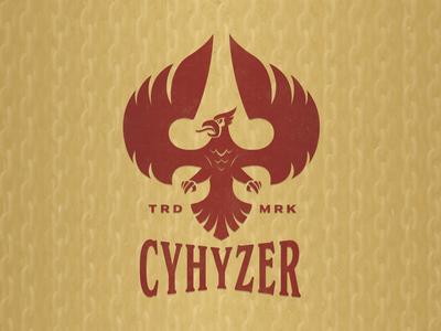 Cyhyzer Ascend